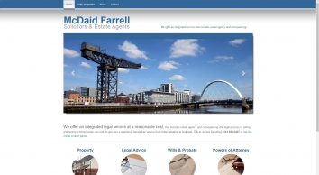 McDaid Farrell