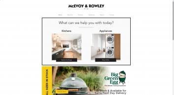 McEvoy & Rowley