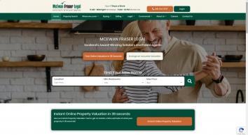 McEwan Fraser Legal, Scotland