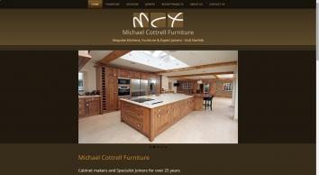 Michael Cottrell Furniture