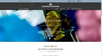 McGowan  Rutherford Ltd