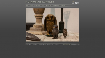 M Charpentier Antiques