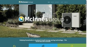 McInnes Group Ltd