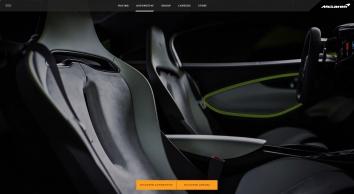 Mclaren Automotive Ltd