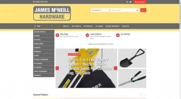 McNeill DIY