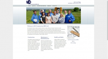 Mdconstruction-manchester