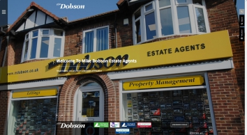 Mike Dobsons Estate Agents, Leeds