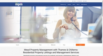 Mead Property Management