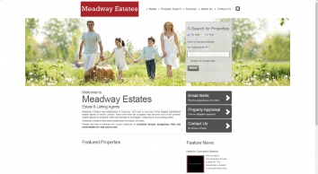 Meadway Estate and Letting Agents in Oakwood