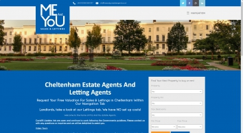 ME And You Estate Agents, Cheltenham