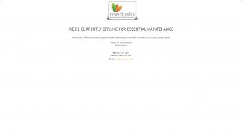 Mediato Ltd