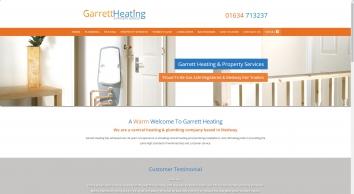 Garrett Heating