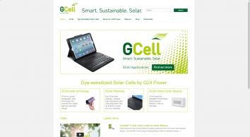 Dye Sensitized Solar Cells, Solar Beacons, Equipment design and manufacture
