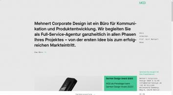 mehnert corporate design gm…