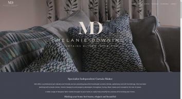 Melanie Downing Interiors