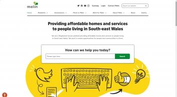 Melin Homes, The Homebuy Team