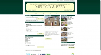 Mellor & Beer