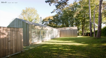 Meloy Architects