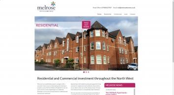 Melrose Developments Ltd