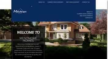 Mentmore HOMES