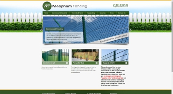 Meopham Fencing Works