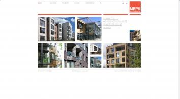 M E P K Architects