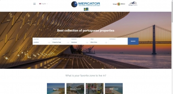 Mercator Sociedade e Media