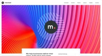 Merchant Marketing Group Ltd