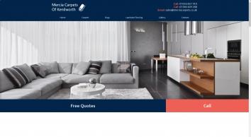 Mercia Carpets