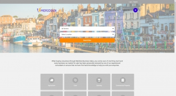 Marketed by Meridian Business Sales Ltd, Bolton
