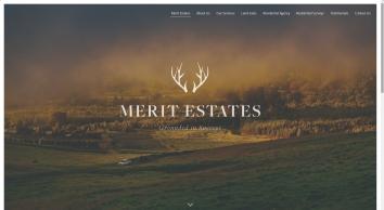 Merit Estates - Wolsingham