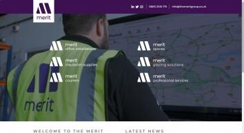 Merit Office Installations Ltd