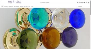 Merlin Glass
