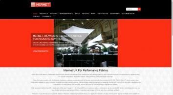mermet.co.uk