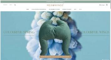MeroWings International