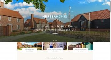 Mersea Homes