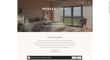 Welcome to Mersea Homes
