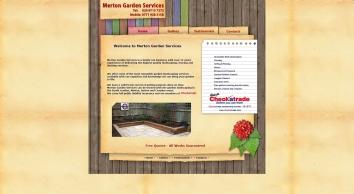 Merton Garden Services