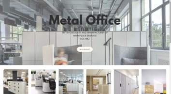 Metal Office Equipment Ltd