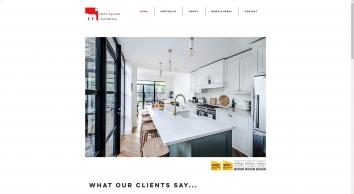 Metre Squared Architecture   UK   Kingston upon Thames