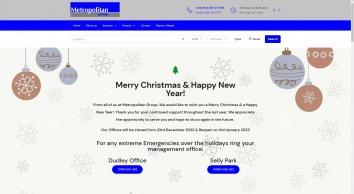 Metropolitan Group, Metropolitan Group