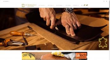 Metropolitan Leather Co Ltd - Leather Merchants & Wholesalers