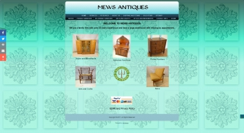 Home | Mews Antiques