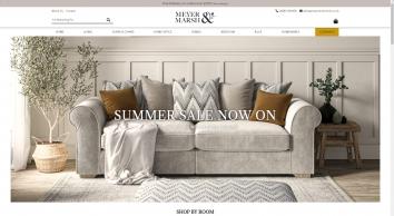 Meyer & Marsh Home Furniture & Accessories