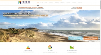Meyers Estate Agents - Award Winning Estate & Letting Agency