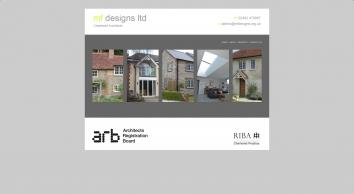M F Designs Ltd
