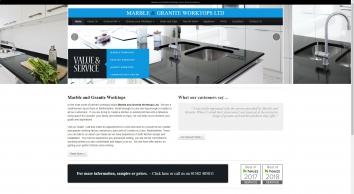 Marble and Granite Worktops Ltd
