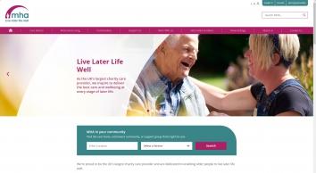 Retirement Offer - MHA