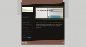 MHD Home Improvements