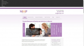 MHP Solicitors